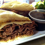 2-French Dip