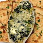 9-SpinachArtichokeDip
