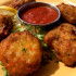 House Made Conch Fritters